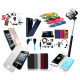 Аксессуары, флешки, SD карты, зарядные устройства