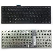 Купить в Калинковичах, Мозыре клавиатуру Asus, X402, F402, S400 черная, 11760 013384 (D-3-2)