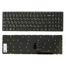 Купить в Калинковичах, Мозыре клавиатуру Lenovo IdeaPad 310 310-15ISK V310-15ISK 310-15ABR 310-15IAP, 017097 (B-4-4)