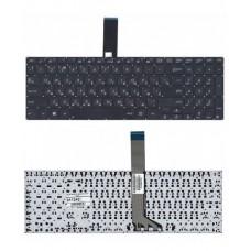 Клавиатура Asus V551, K551, S551, TP500LN черная, 011242 (D-2-8)