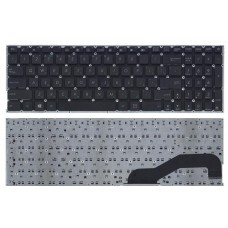 Клавиатура Asus K540, R540, X540 черная, 12056 016916 (D-3-5)