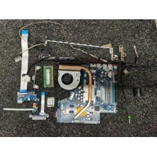 Ноутбук HP 15-bw553ur