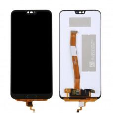 Модуль Huawei Honor 10 (матрица + тачскрин) черный
