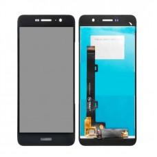 Модуль Huawei Honor 4C Pro (TIT-L01), Y6 Pro в сборе (матрица + тачскрин) черный