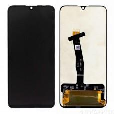 Модуль Huawei Honor 10 Lite, Honor 10i в сборе (матрица + тачскрин) черный