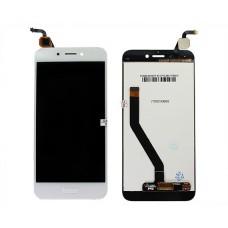 Модуль Huawei Honor 6A , DLI-TL20 в сборе (матрица + тачскрин) белый