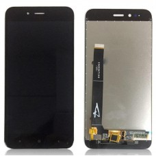 Модуль Xiaomi Mi A1, Mi 5X (матрица + тачскрин) черный