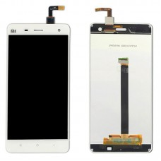 Модуль Xiaomi Mi 4 (матрица + тачскрин) белый