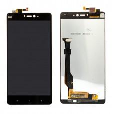Модуль Xiaomi Mi 4C (матрица + тачскрин) черный