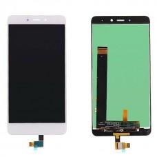 Модуль Xiaomi Redmi Note 4 (матрица + тачскрин) белый