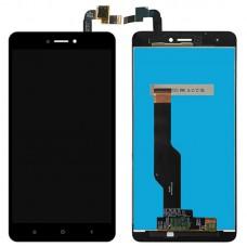 Модуль Xiaomi Redmi Note 4X (матрица + тачскрин) черный
