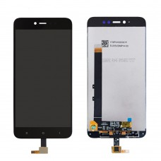 Модуль Xiaomi Redmi Note 5A Prime (матрица + тачскрин) черный