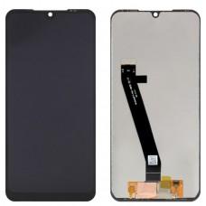 Модуль Xiaomi Redmi 7 (матрица + тачскрин) черный