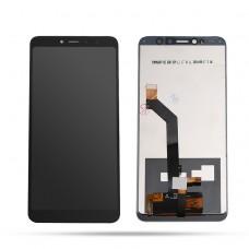Модуль Xiaomi Redmi S2, Y2 (матрица + тачскрин) черный
