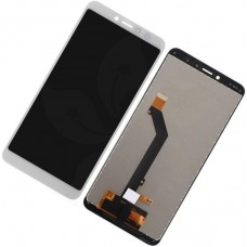 Модуль Xiaomi Redmi S2, Y2 (матрица + тачскрин) белый