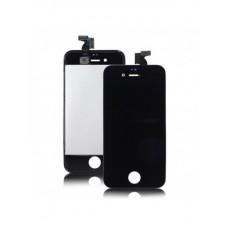 Купить в Калинковичах, Мозыре LCD дисплей для Apple iPhone 4S с тачскрином, 1-я категория, класс AAA (черный)