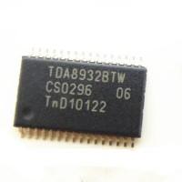 Микросхема усилителя TDA8932BTW TDA8932 tssop32