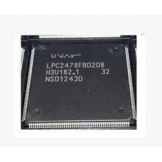 LPC2478FBD208, Микроконтроллер KESS, K-TAG