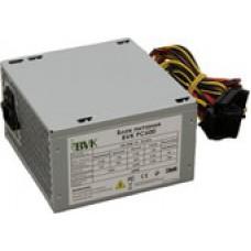 Блок питания BVK PC600