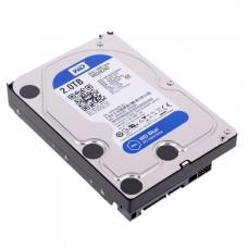 Жесткий диск Western Digital Blue 2TB (WD20EZAZ)