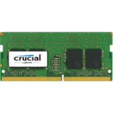 Оперативная память Crucial 8GB DDR4 SODIMM PC4-19200 [CT8G4SFS824A]