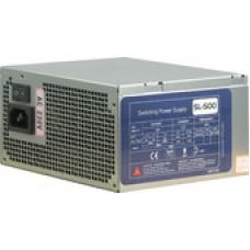 Блок питания InterTech SL-500C (120mm)