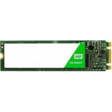 SSD WD Green 120GB WDS120G2G0B