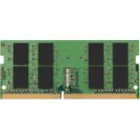 Оперативная память Kingston ValueRAM 8GB DDR4 SODIMM PC4-21300 KVR26S19S8/8