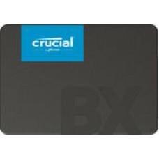 "Накопитель SSD Crucial 480GB BX500 [CT480BX500SSD1 ] 2,5"" SATA III"