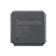 Мультиконтроллер IT8586E FXS FXA QFP-128