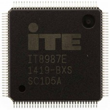 Мультиконтроллер IT8987E-BXA