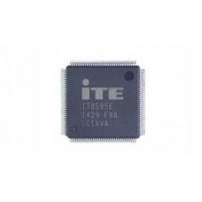 Мультиконтроллер IT8585E, FXA FXS, QFP-128
