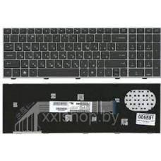 Клавиатура HP 4540s 4545s Черная, 11681 007523 (B-3-7)