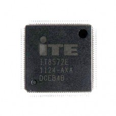 Купить IT8572E-AXA мультиконтроллер ITE QFP